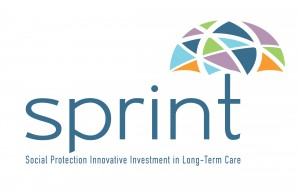 SPRINT project logo